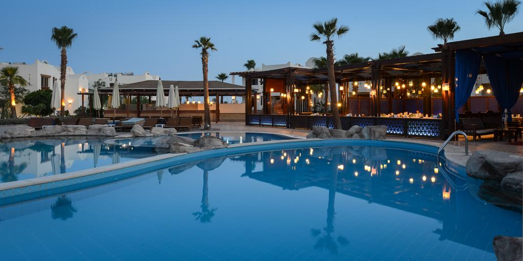 Туры в Египет GOLDEN SHARM HOTEL 4*
